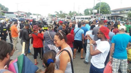 Cubanos poder continuar su paso hacia Estados Unidos