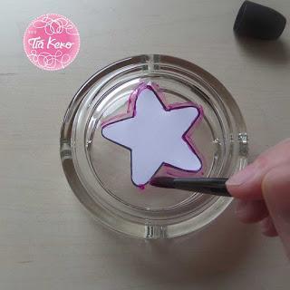 Tía Keko manualidades niños y cristal
