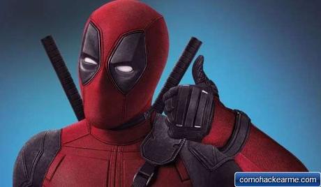 Ya llega Deadpool 2 (two)