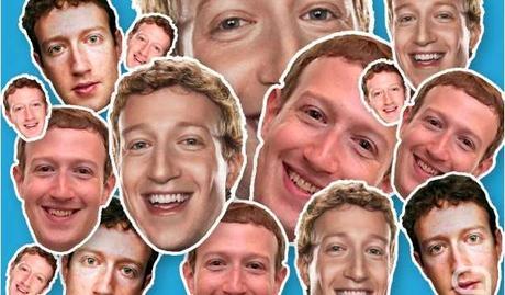 A Mark Zuckerberg le sale todo bien