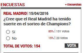 El diario Sport, si toca el City al Barcelona y si le toca al R.Madrid