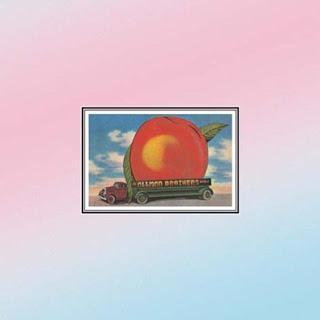 Capítulo 3: 'Eat A Peach'.