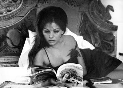 Claudia Cardinale mito vivo del cine, hoy cumple 78 años