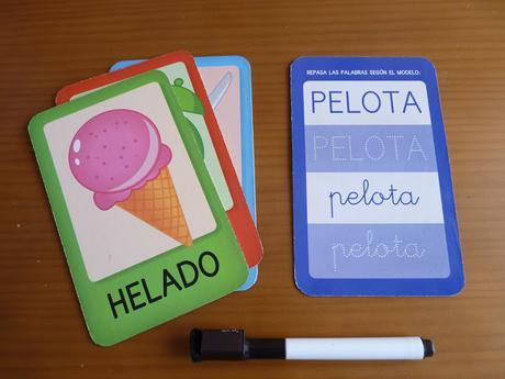 Mi juguetes preferidos: Fichas de aprendizaje aprendo en casa.