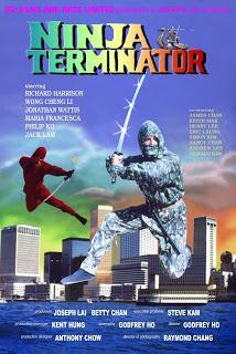 Cine The Warrior 8ª edición