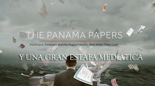 Panama papers: papeles son papeles