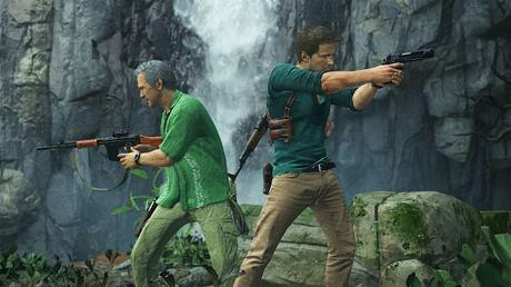 30 nuevos datos de Uncharted 4: El Desenlace del Ladrón