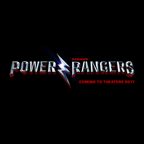 #SabansPowerRangers: Primera mirada al logo oficial de la cinta de los #PowerRangers