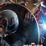 Trailer definitivo de CAPITÁN AMÉRICA: CIVIL WAR y una extensa galería de carteles
