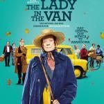 The lady in the van, tengo una furgoneta amarilla