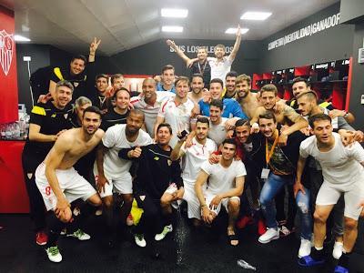 Sevilla 1-2 Athletic. No hay quien pueda con el campeón