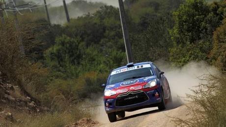 Rally Mobil GP Chiloé en Vivo – Sábado 16 de Abril del 2016