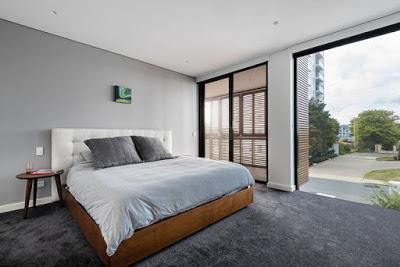 Casa Miniamlista en Perth