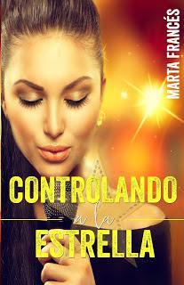 Controlando a la estrella, Marta Francés