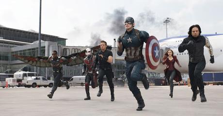 Conoce a todos los personajes que estarán en Capitán América: Civil War