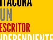 Bitácora escritor independiente