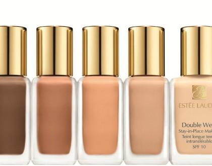 Reseña Base de maquillaje Double Wear - Estee Lauder