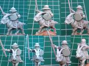 Avances Kickstarter Halflings Westfalia Miniatures