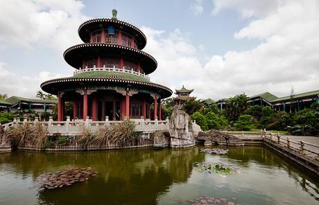 Haikou, Hainan-isla-vacaciones-mejor-de-verano