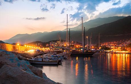 KAS-Turquía-destinos-de-vacaciones-lo-do-en-kas