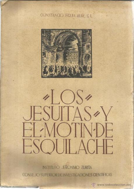 Santanderinos:Constancio Eguía Ruiz, S.J