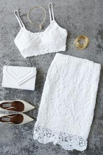 Bridal Shower Invitation & What to wear.