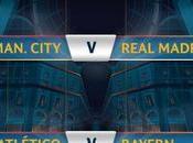 Calendario Semifinales Champions League 2016