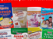 Qikely Avena: años Salud, Nutrición Sabor