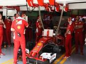 Raikkonen Vettel estan todo conformes balance Ferrari Shanghai