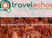 TravelEchoes, asistente personal viajes