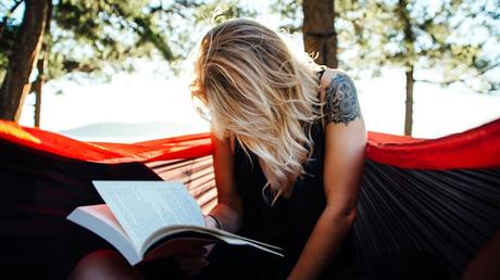 Pregunta de la semana #22: ¿Cuántos libros has leído este año?