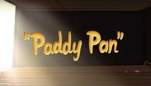 El corto de los viernes ( 161 - Paddy Pan )