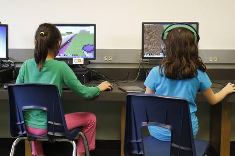 Minecraft: Education Edition será lanzado para el mes de junio, y una versión beta se ofrecerá para algunas escuelas en distintos países