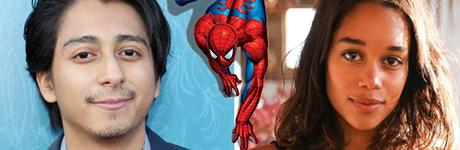 Nuevos rostros se suman a 'Spider-Man: Homecoming'