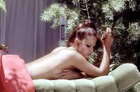 BUON COMPLEANNO!  Claudia Cardinale