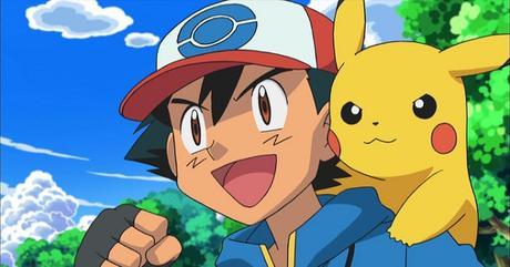 Preparan una pelicula live-action de Pokemon