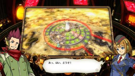 Aegis of Earth Protonovus Assault 05