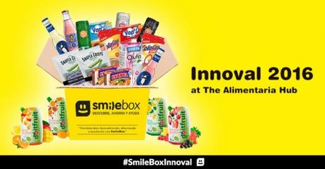 smilebox alimentaria