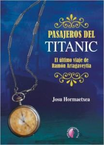 Libros sobre el Titanic: Pasajeros del Titanic