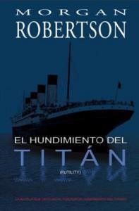 Novelas sobre el Titanic