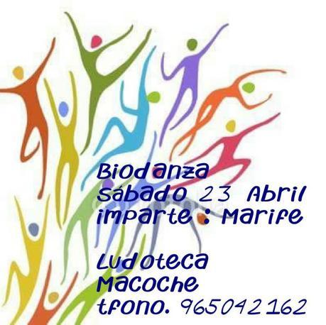 Biodanza en Torrevieja