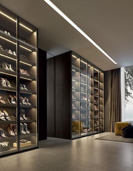 armario zapatero diseño