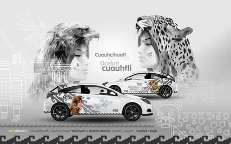 Ilustraciones y diseños hechos por CorelDraw
