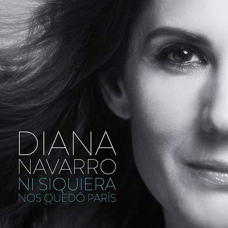 Nuevo disco de Diana Navarro