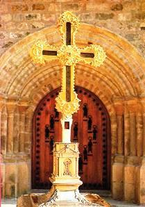 Santo Toribio de Astorga