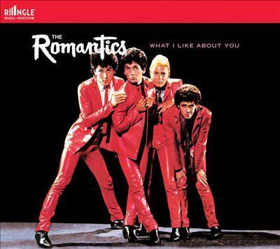 [Clásico Telúrico] The Romantics - What I Like About You (1980)