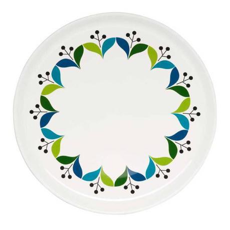 vestir mesa porcelana productos de diseño porcelana hogar Platos y vajillas con flores platos decorados novedades complementos hogar mesas de verano blog decoracion interiores accesorios hogar