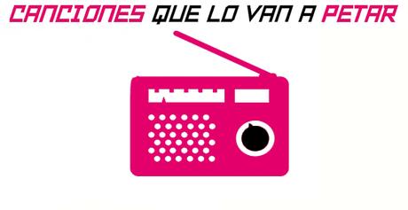 CANCIONES QUE LO VAN A PETAR: Sara Serena, Melek2, Jesse & Joy feat Alejandro Sanz