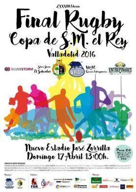 FINAL DE COPA DE SM EL REY