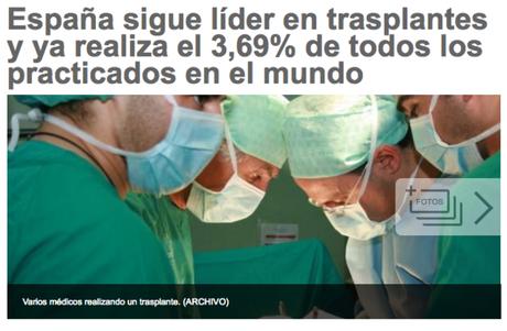 Son los españoles solidarios?